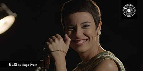 Elis (Elis Regina) - rescheduled tickets