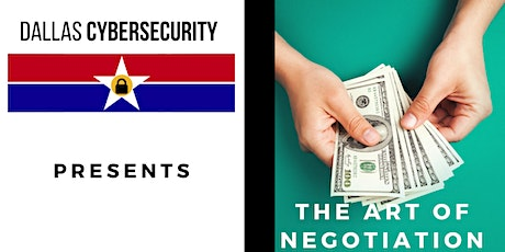 The Art of Negotiation in Cyber Security - Sponsored by Hays! tickets