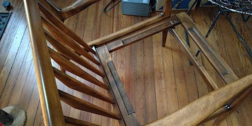Furniture Restoration Starter