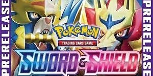 Sword and Shield Prerelease