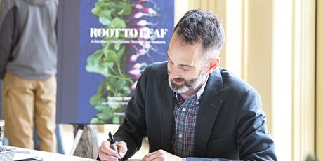 Root to Leaf: Save Food – How to Use All Parts of The Vegetable tickets
