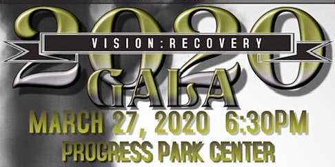 2020-Vision: Recovery Gala