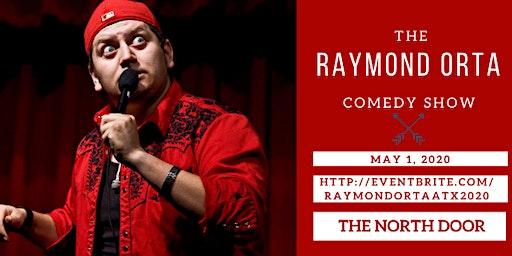Raymond Orta at  The North Door