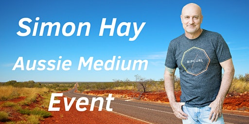 Aussie Medium, Simon Hay at The Leopold Sportsman Club