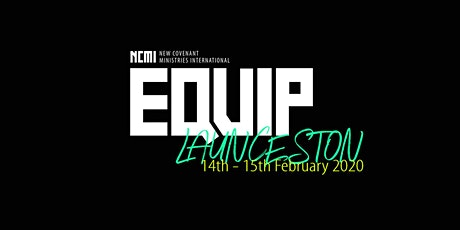 NCMI Tas Equip 2020 tickets