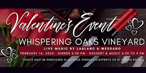 Valentine's Event