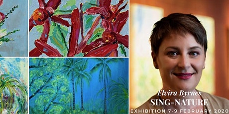 SING-NATURE Art Exhibition @ The Arts House tickets