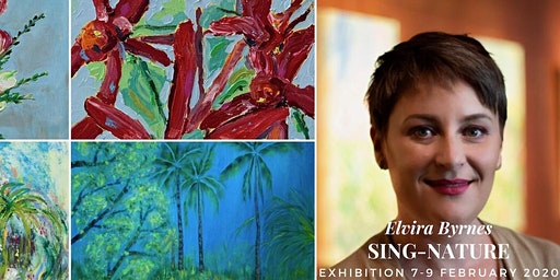 SING-NATURE Art Exhibition @ The Arts House