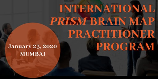 International PRISM Brain Map Certification Program