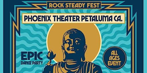 Rock Steady Fest | Epic Dance Party