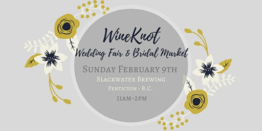 WineKnot Wedding Fair & Bridal Market