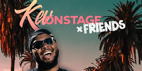 KevOnStage And  Friends tickets