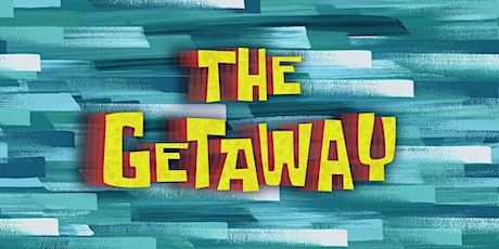 THE GETAWAY boletos