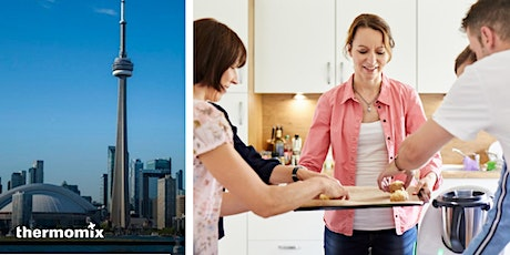 Thermomix® Branch Meeting , Toronto tickets