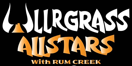 UllrGrass AllStars - Members of Yonder, Leftover Salmon & Hot Buttered Rum