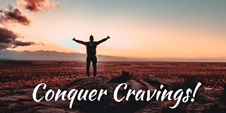 Meditation Course: Conquer Cravings! tickets