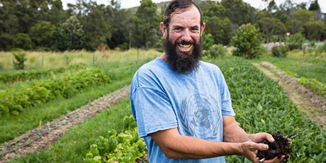 Down and dirty worm farming and composting tickets