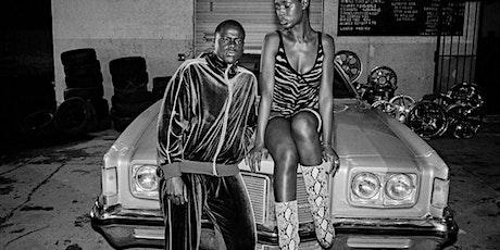 The black love affair tickets