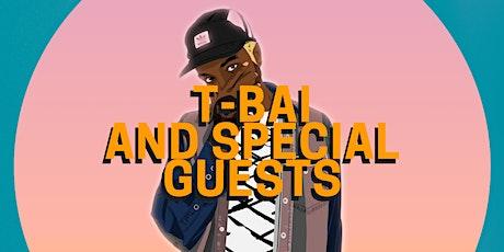 T-Bai Presents: Off Rip tickets
