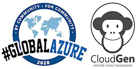 Global Azure 2020 biglietti