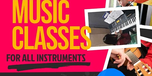 12 Sessions of Music Lesson
