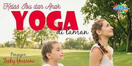 Yoga Ibu dan Anak tickets