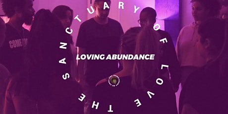 Loving Abundance - Weed and Wine Hypnotix Experience tickets