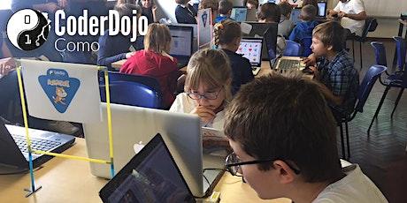 Coding Lab in Como biglietti