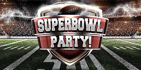 Taj Lounge Superbowl Sunday Brunch & Viewing Party 2020 tickets