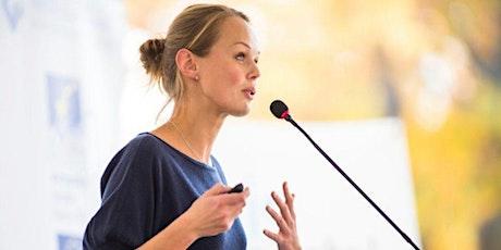 Public Speaking Skills for Quiet People Workshop tickets
