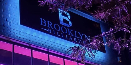 Brooklyn Billiards Superbowl Sunday Viewing party 2020 tickets