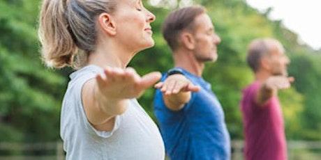Hampstead Yin Yoga Flow tickets