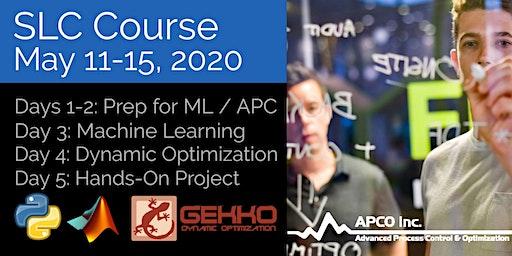 Machine Learning and Dynamic Optimization
