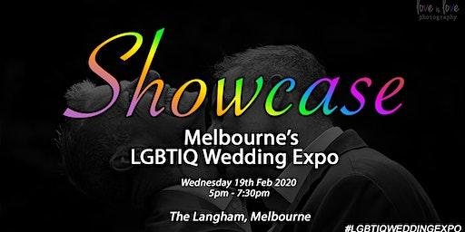 Showcase - LGBTIQ Wedding Expo