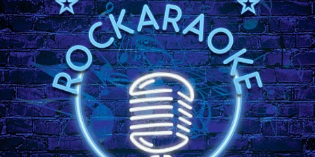 Rockaraoke - Karaoke with a Live Band tickets