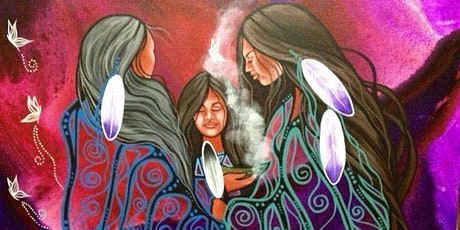 Tribe Gathering - Shamanic Journeying and Drumming Circle - Feb 2020 tickets