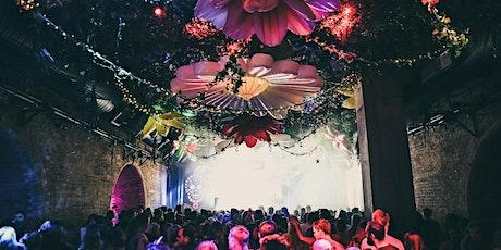Secret Garden Rave - Liverpool tickets