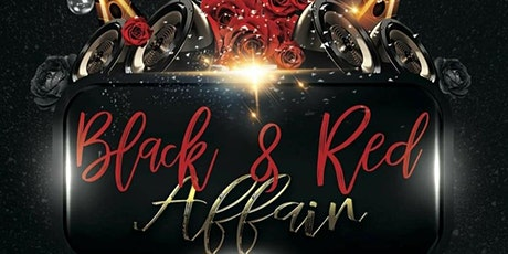 Black And Red Affair tickets