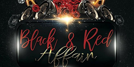 Black And Red Affair