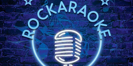 Rockaraoke - Karaoke with a Live Band! tickets