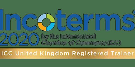 Incoterms 2020 Rules Explained - LonINC02/20