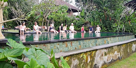 Heart Centred Living: Bali Yoga Retreat tickets