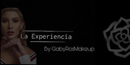 La Experiencia By GabyRosMakeup