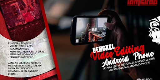 BENGKEL VIDEO EDITING