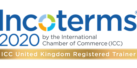 Incoterms 2020 Rules Explained - LonINC03/20 tickets