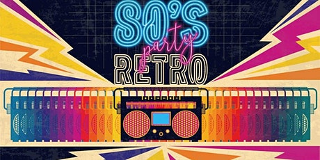 80's Party Night tickets