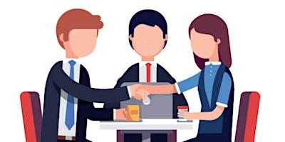 Create a CV workshop