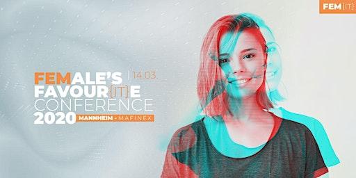 Female's Favour{IT}e Conference 2020