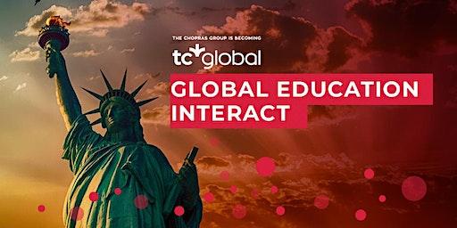 Global Education Fair 2020 in Chennai - Free Registration
