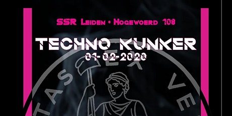 Techno Kunker tickets